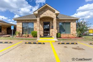CubeSmart Self Storage - Tyler - 12324 State Highway 155 South