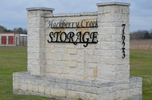Hackberry Creek Storage