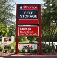 iStorage Jacksonville on Shad