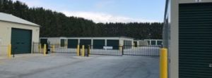 Conifer Secured Self Storage