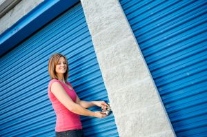 The Lock Up Self Storage - Clybourn