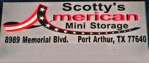Scottys American Mini Storage
