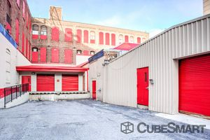 CubeSmart Self Storage - Bronx - 395 Brook Ave