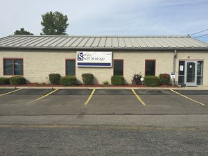 Simply Self Storage - Reynoldsburg OH - Tussing Rd