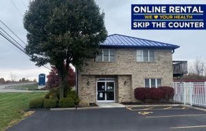 Simply Self Storage - 4600 Fisher Road - Columbus