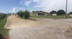 Lone Star Storage - Willis - 14402 Fm 1097 Road West