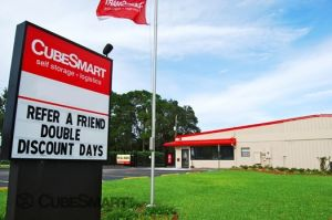 CubeSmart Self Storage - Fernandina Beach