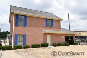 CubeSmart Self Storage - Houston - 350 West Rankin Road