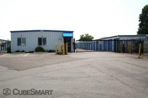 CubeSmart Self Storage - Culpeper - 791 Germanna HWY