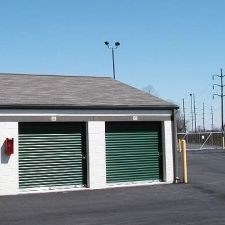 Capital Self Storage West York Units And Prices 915