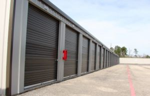 Tall Pines 105 - Vehicle Storage