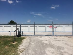 TEX Storage - Glen Rose