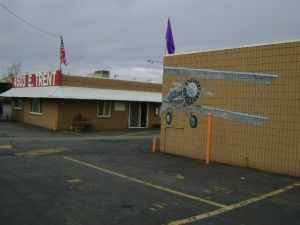 Spokane Mini Warehouse Units And Prices 4503 East Trent