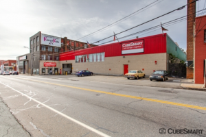 CubeSmart Self Storage - Brockton - 20 North Montello Street