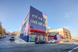CubeSmart Self Storage - Brooklyn - 1151 E New York Ave