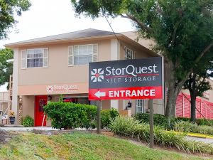 StorQuest - Tampa Manhattan