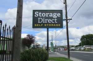 Storage Direct - Spokane