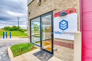 Valley Storage - Medina