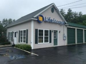 Life Storage - Kingston