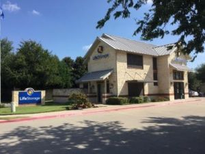 Life Storage - Mckinney - North Custer Road