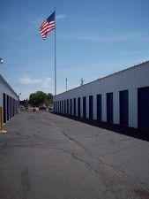 American Self Storage - Red Bluff - 64 Mulberry Ave