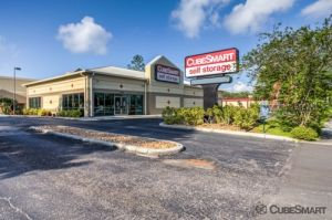 CubeSmart Self Storage - Tampa - 3708 W Bearss Ave