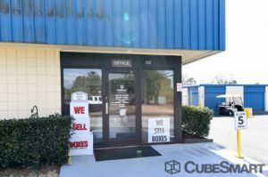 Cubesmart Self Storage Goose Creek Units And Prices