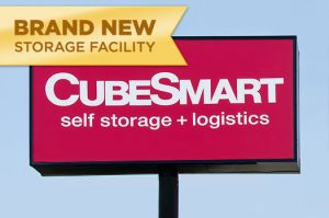 CubeSmart Self Storage - Grapevine