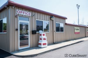 CubeSmart Self Storage - Cumberland