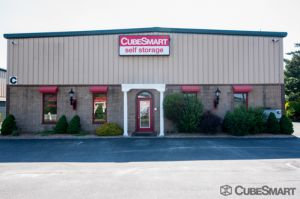CubeSmart Self Storage - North Smithfield