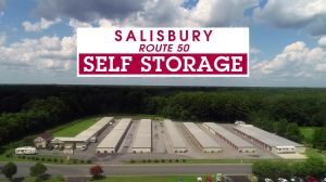 Salisbury Route 50 Self Storage
