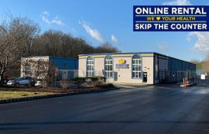 Simply Self Storage - 289 US-9 South - Manalapan