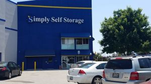 Simply Self Storage - Baltimore MD - Park Heights Ave