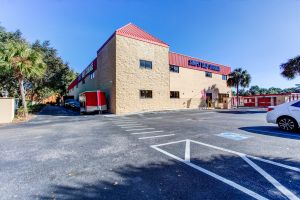 Simply Self Storage - Valrico FL - Starwood Ave