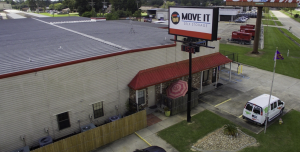 Move It Self Storage - Dawnadele Ave