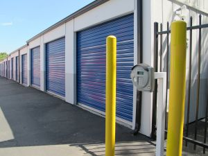 SuperStorage - Paso 24th St