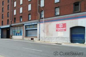 CubeSmart Self Storage - Baltimore - 211 East Pleasant Street