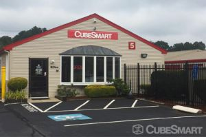 CubeSmart Self Storage - Walpole