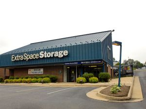 Extra Space Storage - Stafford - 2995 Jefferson Davis Hwy