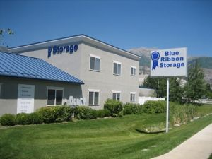 Blue Ribbon Self Storage