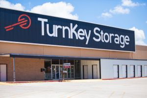 TurnKey Storage - Abilene North 1st St.