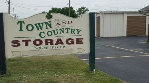 Town and Country Estates Self Storage