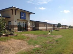 Life Storage - Haslet