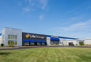 Life Storage - Bridgeview