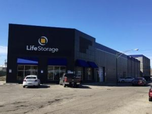 Life Storage - Chicago - West 30th Street