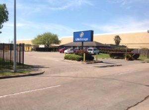 Life Storage - Houston - Westpark Drive