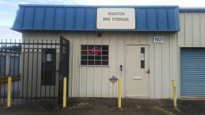 Houston Mini Storage 7