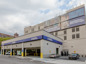 Manhattan Mini Storage - Lower East Side - South Street