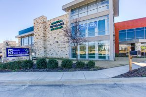 Simply Self Storage - Southlake TX - Kimball Ave