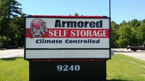Armored Storage - Easton - 9240 Centreville Road